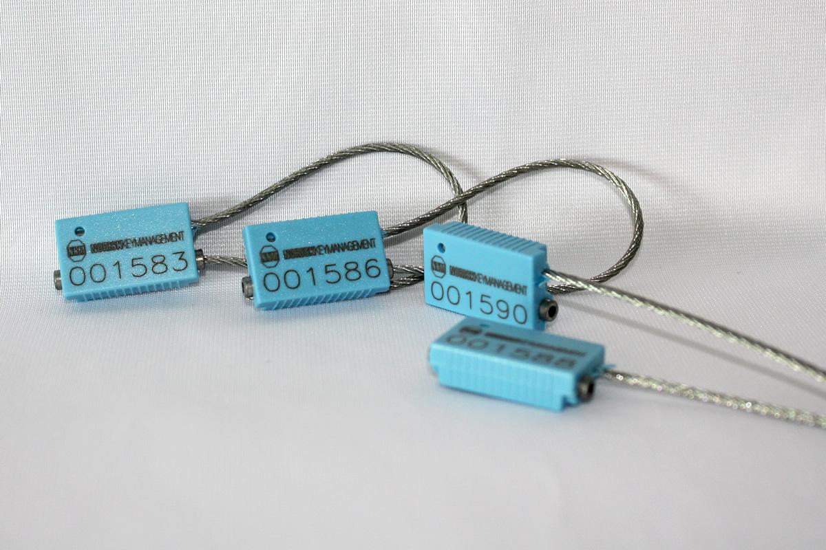 Labels en penningen